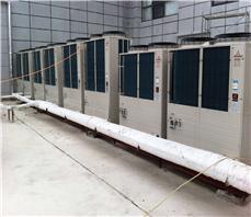 空调安装工程