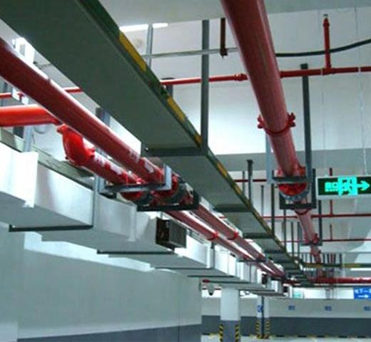 浅析消防工程安装管理制度