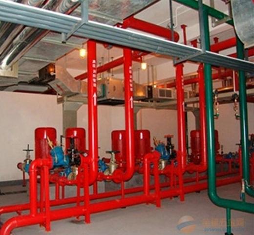 浅析消防工程维护保养有什么意义