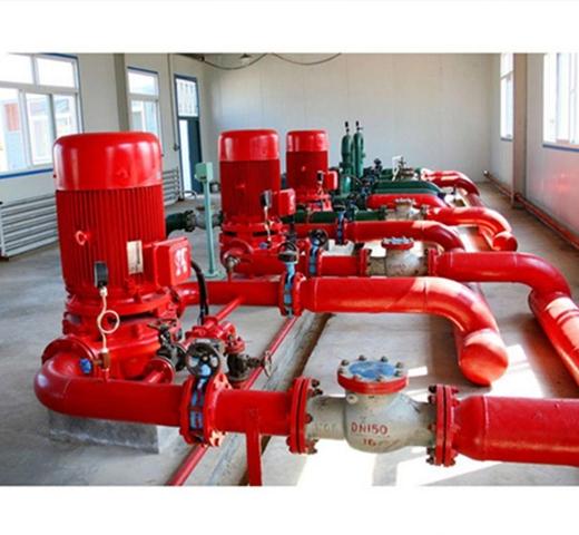 消防工程公司教你自动喷水灭火系统的日常维护方法