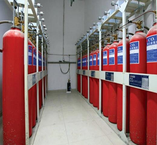 消防工程消防器材