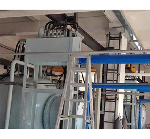 热水及弱电系统工程
