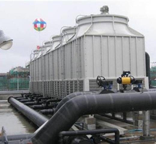 空调工程安装