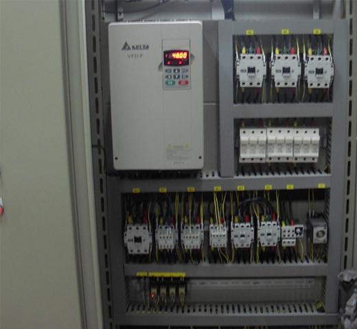 中央空调配电柜