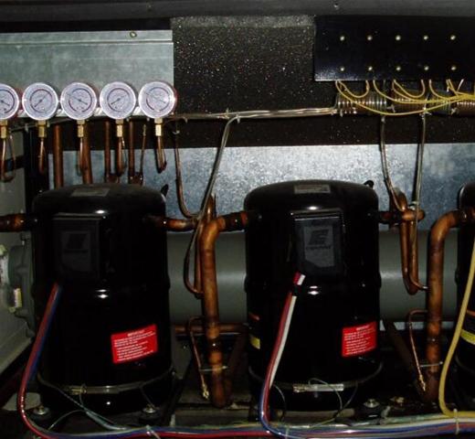 机电设备安装