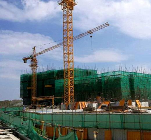 房屋建设工程建造